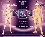 Interaktive karikature modelle schopfung in freien porno spiel