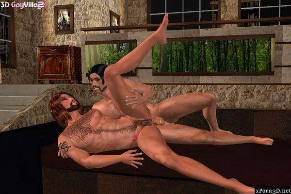 Adult Homosexuell Männer Porno
