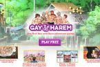 Gay harem spiel mit yaoi porno