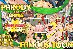 Treffen und ficken flash spiele und karikature porno parodie