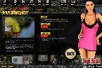 Flash spiele mit heisen rosa nacht kleid auf heise kuken