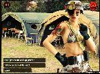 Militarbasen mit einem geilen militarischen chick