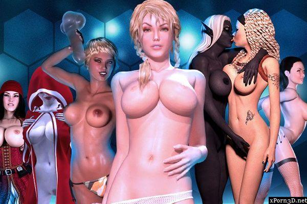 Alluring Sexspiele fur erwachsene the