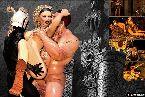 Fantasie porno spiele mit epische sci fi monster sex