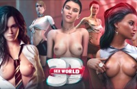 Sex World 3D PC Android APK iOS Spiel herunterladen
