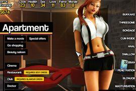 PC Porno Spiele für Erwachsene